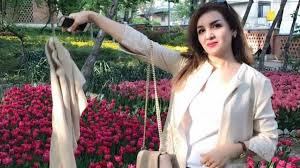 why iranian women are wearing white on wednesdays bbc news