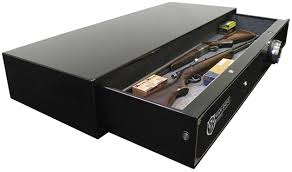 bedroom gun safe wardog safe company