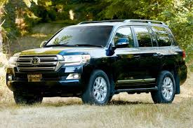 toyota usa 2016 2016 toyota land cruiser pricing for sale edmunds