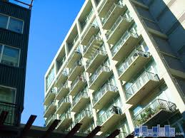 the klee condos of seattle wa 2717 western ave