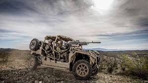 polaris the polaris mrzr military atv is a battle ready beauty maxim