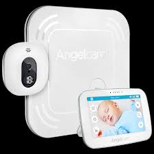 babyphone f r 2 kinderzimmer angelcare der schutzengel im kinderzimmer