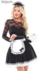 Maid Halloween Costume 22 Maid Halloween Costumes Images Maid