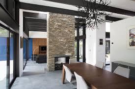 Atrium House by Atrium House By Klopf Architecture
