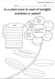 brilliant ideas of science worksheets for year 4 also layout