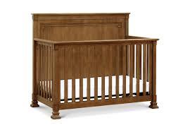 Bertini Pembrooke 4 In 1 Convertible Crib Natural Rustic by Table Bi Beautiful Rustic Convertible Crib Horrible Rustic