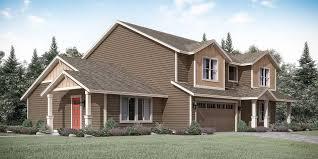 in suite homes the 512 suite custom home floor plan adair homes