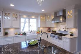 TrueLeaf Kitchens TrueLeaf Kitchens Everything AND The Kitchen - Kitchen prep sinks