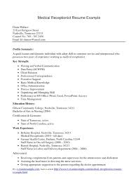 resume format sle doctor s note how to write medical cv toreto co resume for doctor job curriculum