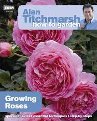 alan titchmarsh how to garden growing roses alan titchmarsh