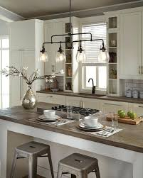 best kitchen lighting ideas the best kitchen island lighting ideas on island for industrial