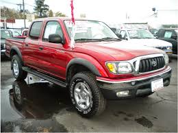 craigslist for sale used toyota tacoma review car
