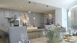 linda barker how to create a unique kitchen design wren