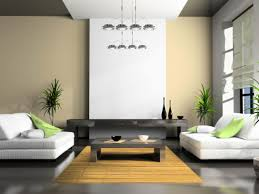 modern home decor also with a modern paintings for living room