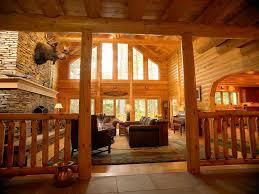 moose lodge 03206 katahdin cedar log homes