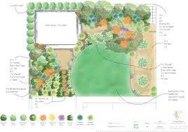 at garden spaces landscape garden design