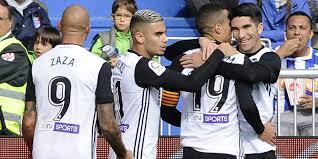 Bola Net Jumpa Barca Valencia Dibayangi Kekalahan 7 0 Bola Net