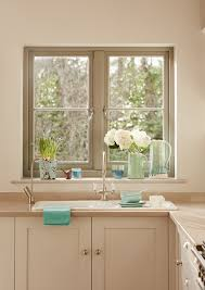 1930s Kitchen Sink Common Window Myth Busters Wood Versus Pvc U
