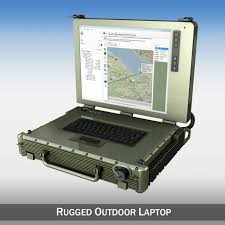Rugged Outdoor Rugged Outdoor Laptop 3d Model Buy Rugged