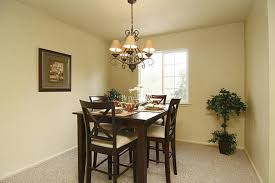 Dining Room Lights by Simple Dining Room Chandeliers