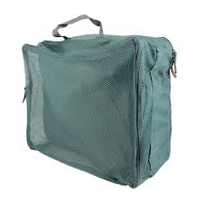 Storage Bags For Patio Cushions by Portable Travel Luggage Packing Cubes Clothes Storage Bags Tidy