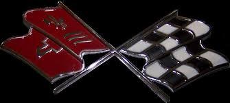 Corvette Flags 1969 Chevrolet Corvette Specifications