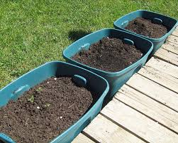 container vegetable garden containers container vegetable