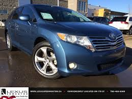 used 2015 toyota venza for used blue 2009 toyota venza v6 awd review lloydminster alberta