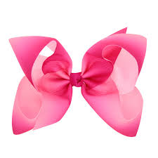 hair bow 100pcs dhl free shipping jojo siwa pink hair bow beauty