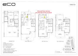 eco floor plans eco condo floor plan thefloors co