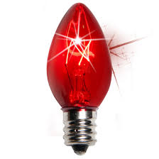 c7 light bulb c7 twinkle light bulbs 7 watt