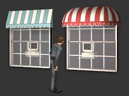 Sims 3 Awning Founder U0027s Day 2016 Windkeeper