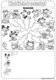 worksheet u2013 english webbook
