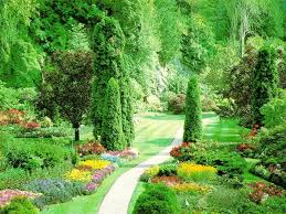 flower gardens flower gardens garden wallpapers free hd for desktop hd wallpaper