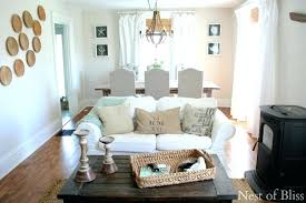 Living Room To Dining Room Coastal Living Dining Room Coastal Living Room Dining Room 1 Coastal