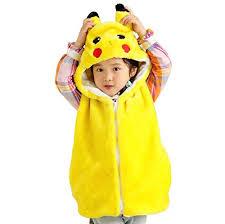 Halloween Costumes Pikachu Pokemon Halloween Costumes Kids Love Wear