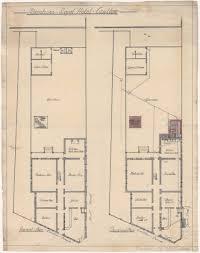 Coach House Floor Plans by Plans Of Licensed Premises Hotel Plans Metropolitan Licensing