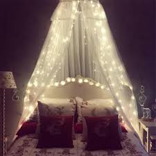 amars safe voltage bedroom string led curtain lights waterfall