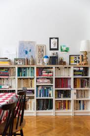 Ikea Narrow Bookcase by Top 25 Best Ikea Bookcase Ideas On Pinterest Ikea Billy Hack