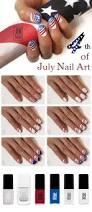 24 best 4th of july nail art ideas step by step images on