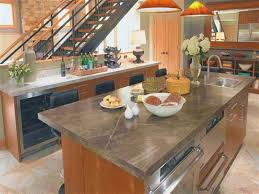 Type Of Kitchen Countertops How Paint Laminate Countertops Look Like Granite Adorable