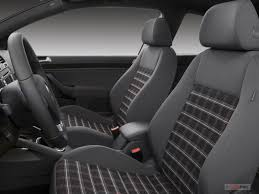 2006 Gti Interior 2007 Volkswagen Gti Prices Reviews And Pictures U S News