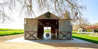 wedding venues in sacramento ca the barn at second wind weddings get prices for wedding venues in ca