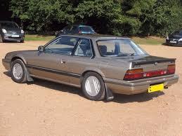 1986 honda prelude 1 8 ex 2nd gen 12v manual resprayed dry stored