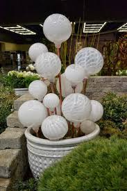 Glass Globes For Garden Best 25 Glass Garden Ideas Only On Pinterest Glass Garden Art