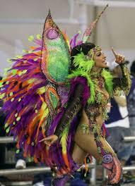 Brazilian Carnival Halloween Costumes 25 Brazil Costume Ideas Rio Carnival