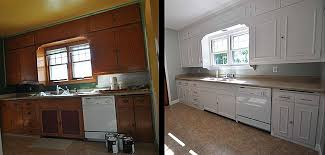 Modern Kitchens Cabinets 8 Low Cost Diy Ways To Give Your Kitchen Cabinets A Makeover