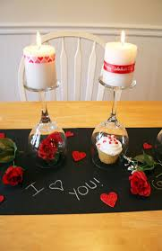 candle centerpieces for tables 10 quick and easy valentine s day candle centerpieces