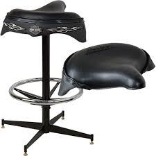 furniture saddle seat bar stool 29 inch saddle bar stools
