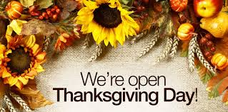 vinhus restaurant is open thanksgiving day taking reservations